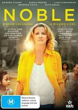 Noble (DVD, 2015)