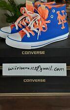 New York Mets Shoes Sizes 3 thru 9