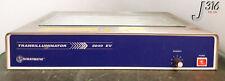 13121 STRATAGENE UV LAMP TRANSILLUMINATOR, 180-250 VAC, 2A, 50/60HZ 2040EV