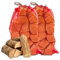 Seasoned Softwood Logs For Sale Open Fire Wood Burner Quality Dried Firewood