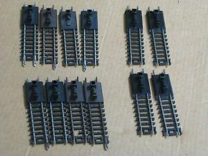 Atlas Gauge N Scale Bumpers #2536  12 units