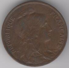 1913 France 10 centimes | Pennies 2 LB (environ 0.91 kg)