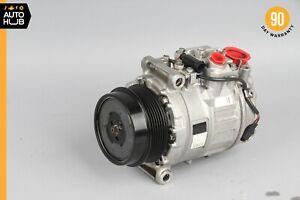 06-13 Mercedes W164 ML350 GL450 GL550 A/C AC Air Conditioning Compressor OEM