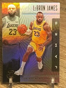 2019-20 PANINI ILLUSIONS BASE CARDS SET SINGLES - CHOOSE FROM LIST