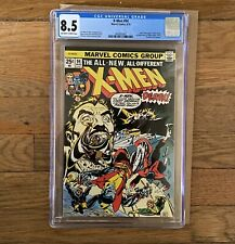 X-Men #94 (1975) CGC 8.5 Off White to White pages