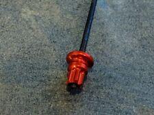Fulcrum Spoke Red Carbon Fiber Fulcrum RF15153 RMCR-DSK1