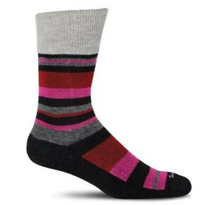 Sockwell Women's Relaxed Fit Kick Back Socks # Medium/Large