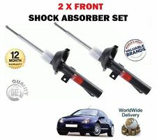 FOR FORD PUMA 1.4 1.6 1.7 ST160 1998-->NEW 2 X FRONT SHOCK ABSORBER SET