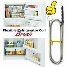Long Flexible Refrigerator Scrub Brush FREE SHIPPING