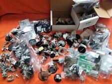 Warmachine & Hordes Lot Menoth Orboros Minions Metal/Plastic Bits & Bobs Various