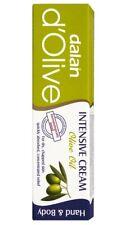 Dalan d'Olive Intensive Hand & Body Cream