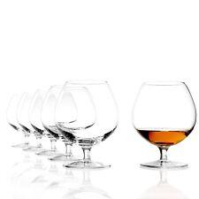 Stölzle Cognacschwenker Milano 585ml 6er Set Cognac Gläser Brandyglas Cognacglas