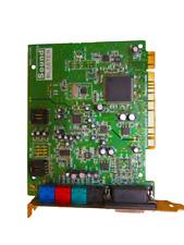 CT4790 I Creative Sound Blaster PCI 512 Sound Card