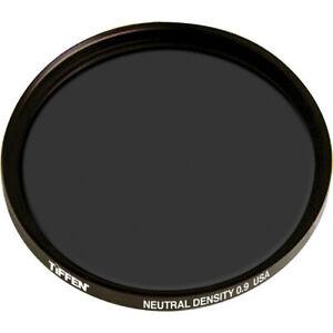 New Tiffen 67mm ND 0.9 Filter (3-Stop) Neutral Density ND9 MFR # 67ND9