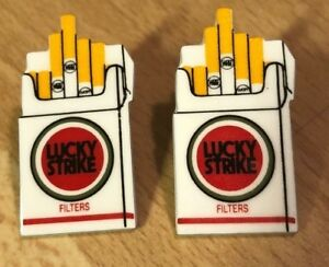 2 Piece Lucky Strike Pin 'S from The 80ern Filters