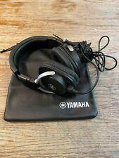 Yamaha HPH-MT8 studios headphones