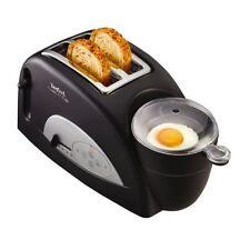 Tefal Toast N'Egg TT5500 2 Slice Toaster