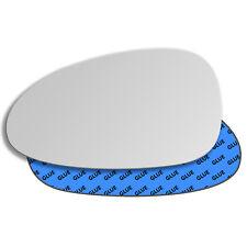 Außenspiegel Spiegelglas Links Konvex Daewoo Nubira J100 1999 - 2002 325LS