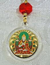 Tsongkhapa Anhänger Deko TIBET NEPAL INDIEN BUDDHA FENG SHUI CHAKRA DALAI LAMA