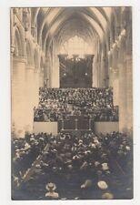 Gloucester Music Festival 1937, Pitcher RP Postcard, B412
