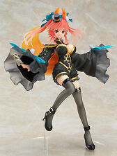 Fate/Extra CCC - Caster PVC 1/8 Complete Figure - NEW