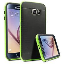 Samsung Galaxy S3 Mini Shock Proof Hybrid Hard Silicone Back Case Cover Bumper