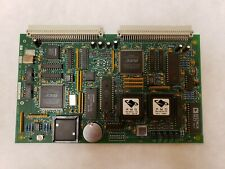 Melco Embroidery  Machine EMT 10/4 PCB CPU ASSEMBLY 010872-04