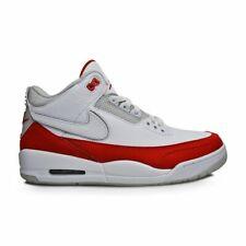 Mens Nike Air Jordan 3 Retro TH SP - CJ0939100 - White University Red
