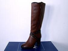 Damenschuhe mit Blockabsatz im Kniehohe Stiefel-Stil für Hoher Absatz (5-8 cm)