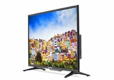 "New Sceptre 32"" FHD FULL HDTV 1080P LED HD TV with Built-in DVD Combo Fast Ship"