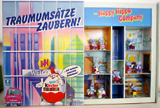 Diorama - Happy Hippo Company Ferrero Überraschungsei Ü-Ei original