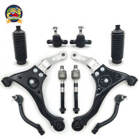 6pc New Brand Kit Lower Control Arms for 2007-2012 Chevy Traverse Buick Enclave