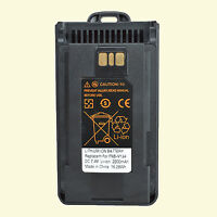 FNB-V134 Li-ion Battery For Vertex Standard VX-450 VX-451 VX-454 Handheld