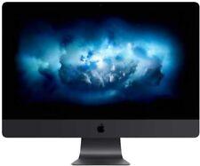 Apple iMac Pro 27 - Intel Xeon W 8-Core 3,2GHz (32GB 1TB Vega56)