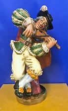 ROYAL DOULTON THE FIDDLER HN2171 ***RARE ITEM***