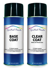 For Toyota 391 Red Aerosol Paint Amp Clear Compatible