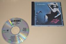Scorpions - Savage Amusement / Breeze Music 1988 / West Germany / Club Edition