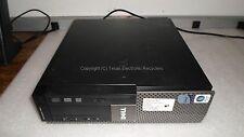 Dell Optiplex 960 w/ 0K075K M.B. 3.0 GHz CPU 4GB RAM M378T2863RZS-CF7 - NO H.DD.
