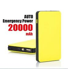 20000mAh Portable Car Jump Emergency Starter Battery Charger Power Bank Booster