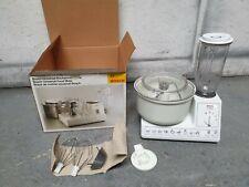 Bosch Küchenmaschine MUM 6012 + Originalverpackung