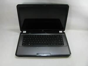 "HP Pavilion g6 15.6"" Laptop 2.4 GHz i3-M 370 4GB RAM (Grade B No Battery)"