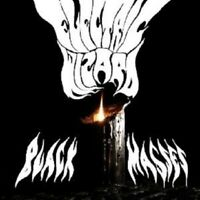 """ELECTRIC WIZARD """"BLACK MASSES"""" CD NEW!"""