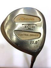 Mizuno Zoid Control Driver 11.5 Degrees Flexible Graphite 68g R/H