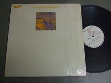 THE ROVA SAXOPHONE QUARTET Italy LP, INVISIBLE FRAMES