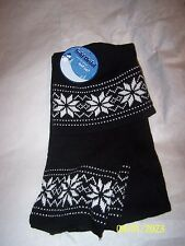 Big 5 Sporting Good Scarf & Hat Brand New with Tags $14.99 Black & White