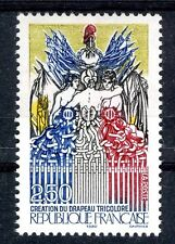 STAMP / TIMBRE FRANCE NEUF N° 2669 ** CELEBRITE / REVOLUTION / DRAPEAU TRICOLOR