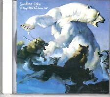 (DX195) Goodtime John, I'll Sing Til The Sun Turns Cold - 2004 CD
