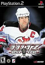 PlayStation2 : NHL Hitz 2002 VideoGames