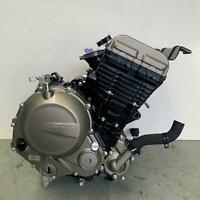 CFmoto 650NK 650 nk 2019 Complete engine motor working well. just 4875ks