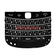 BlackBerry Bold 9900 9930 QWERTY Keyboard Keypad Replacement Part – Black - NEW